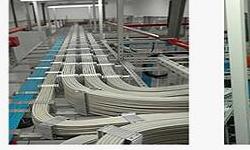 深圳南山区前海后海工位智能覆盖综合布线公司 南山区智能办公网络施工