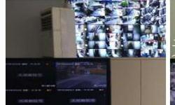深圳智能安防监控 自动跳过无人阶段监控安装