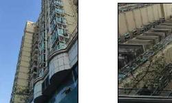 安装高空抛物智能监控系统公司 深圳安装监控监视高空抛物系统方案