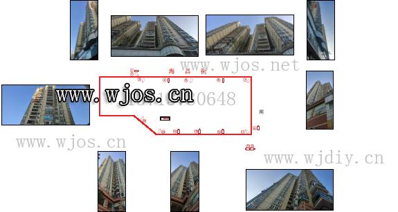 安装高空抛物智能监控系统公司 深圳安装监控监视高空抛物系统方案.jpg