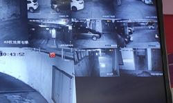 天马总部大厦监控设备安装 深圳工厂监控安装