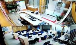 南山区科慧路沛鸿大厦写字楼办公室位置网络综合布线