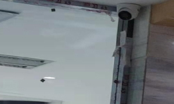 海康无线摄像头 深圳专业安装优质摄像头