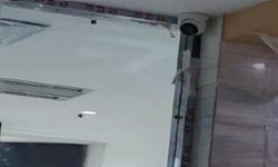 深圳市万科前海企业公馆监控安装布线施工