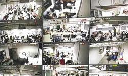 宝安区西乡家居监控安装 家居安防视频监控系统
