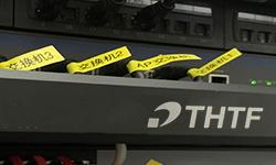 机房布线的维护要点 机房网络布线系统的维护方法