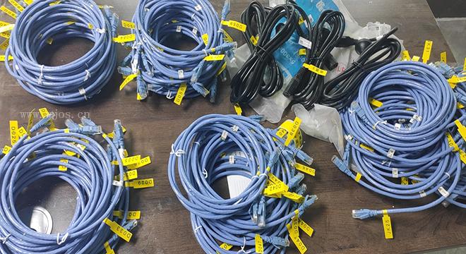 五类双绞线的最大传输距离 五类双绞线和光纤的传输距离.jpg