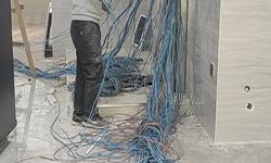 综合布线安装的原则 综合布线的具体原则