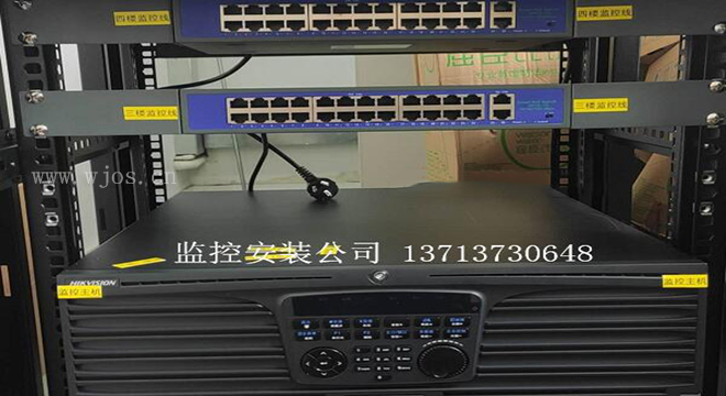 硬盘录像机的优点与突出特性 硬盘录像机可以做哪些事情.jpg