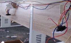 弱电网络布线中跳线的常见类型 南山区兴海大道附近弱电布线公司