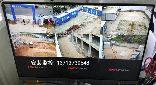 室内和室外监控摄像头怎么选择 深圳监控安装联系电话.jpg