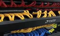 光纤跳线的分类 深圳文心四路附近光纤跳线专业弱电公司