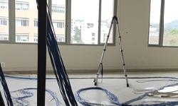 深圳爱榕路附近弱电工程 南山区沿山路专业网络布线监控