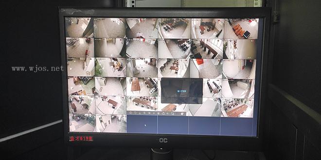 建筑工地视频监控系统 深圳监控安装弱电工程公司.jpg